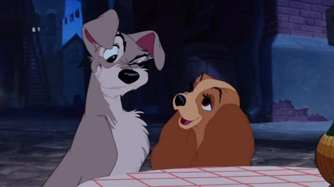 1143 Ha a Disney állatok emberek volnának