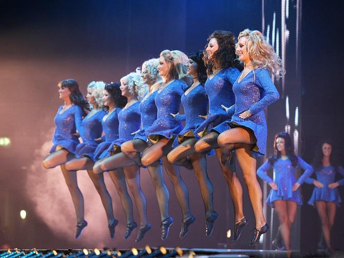 A legcsodálatosabb ír tánc egy varázslatos műsor keretében. Erről te sem bírod levenni a szemed!